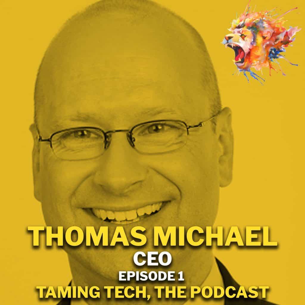 Michael Management CEO - Thomas Michael